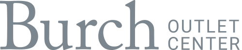 Burch Outlet Center Home Logo Link