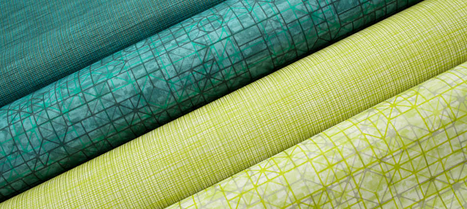 Burch Fabrics introduces Framework and Guideline High Performance Vinyl