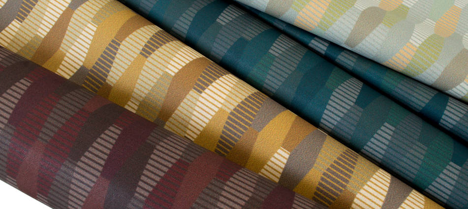 Burch Fabrics introduces Kinetic High Performance Vinyl