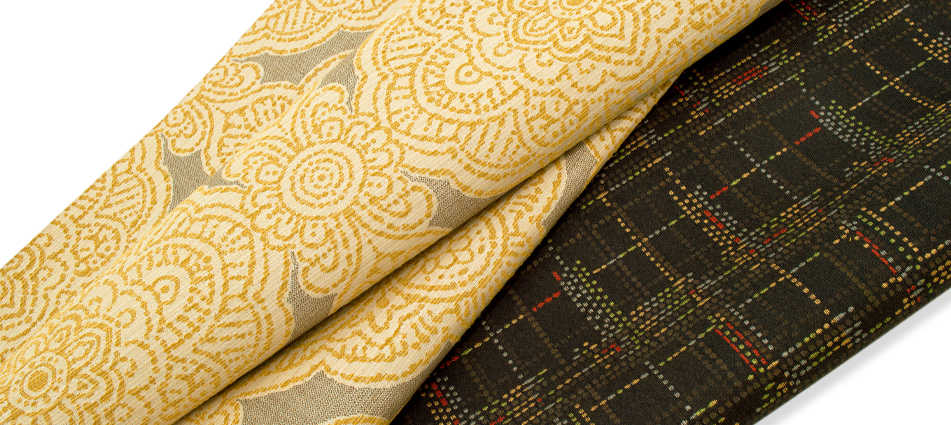 Burch Fabrics introduces Mandalay and Trek Crypton® Seating Fabrics