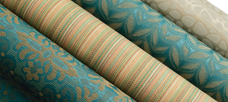 Burch Fabrics introduces Memento Collection Crypton® Seating Fabrics