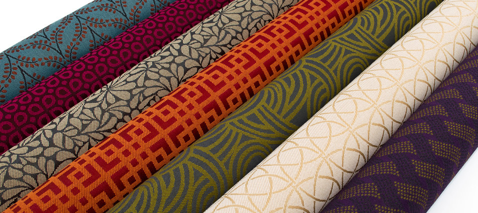 Burch Fabrics introduces Crypton® Seating Fabrics