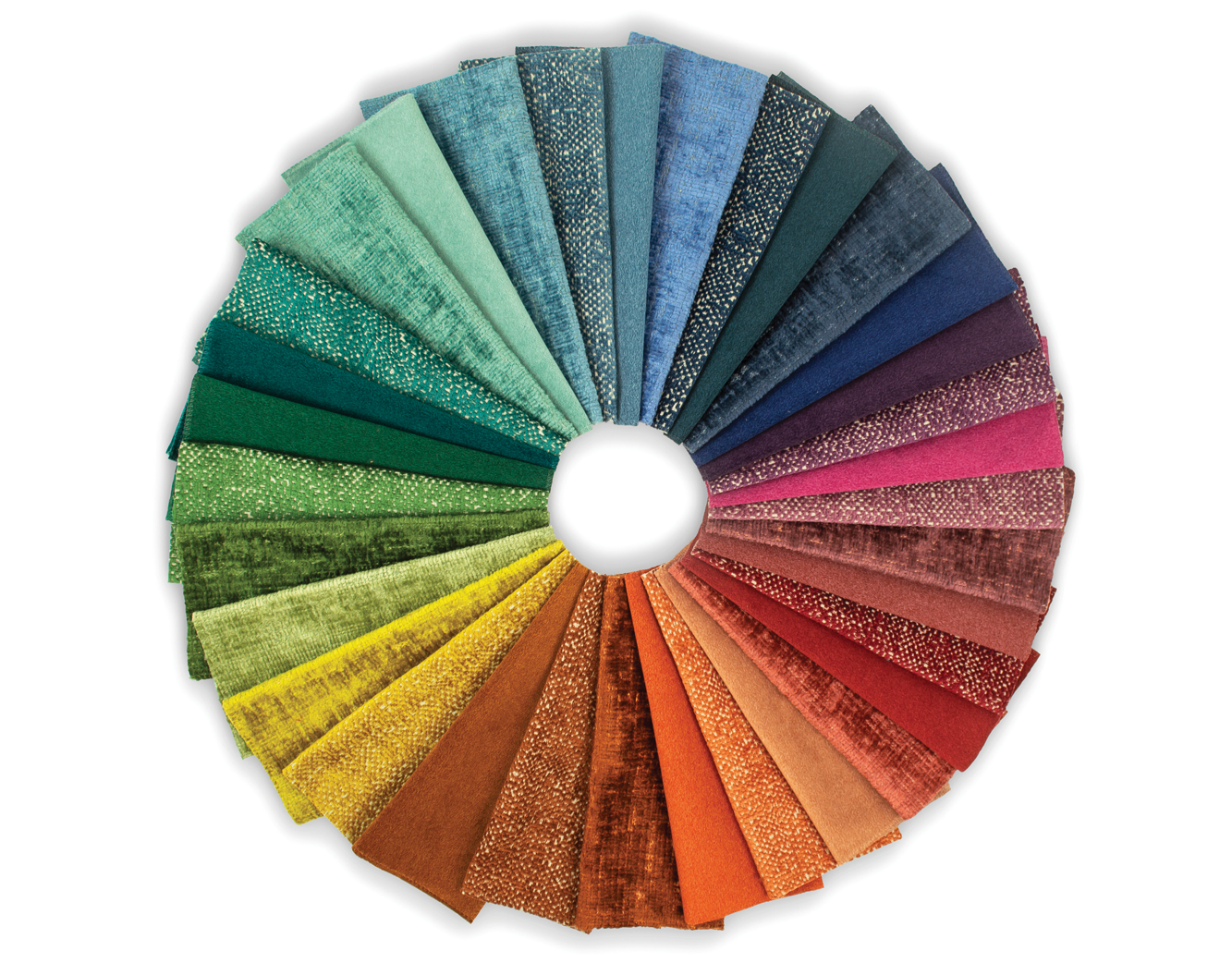 Cashmere, Mohair, and Pashmina Patterns