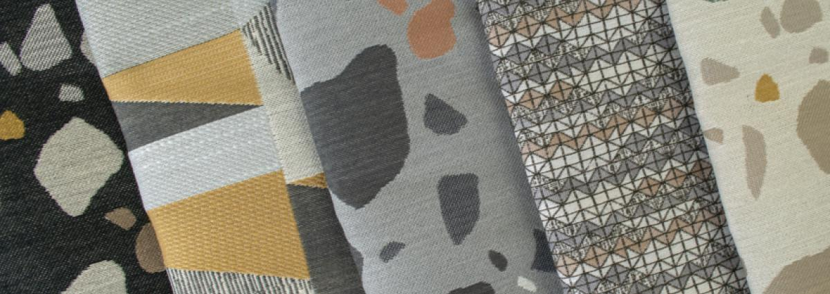 Terrazzo Pattern