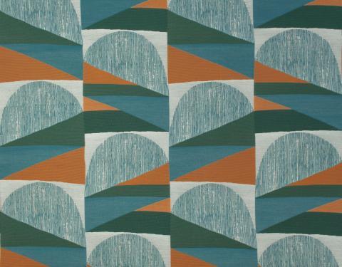Portico Pattern